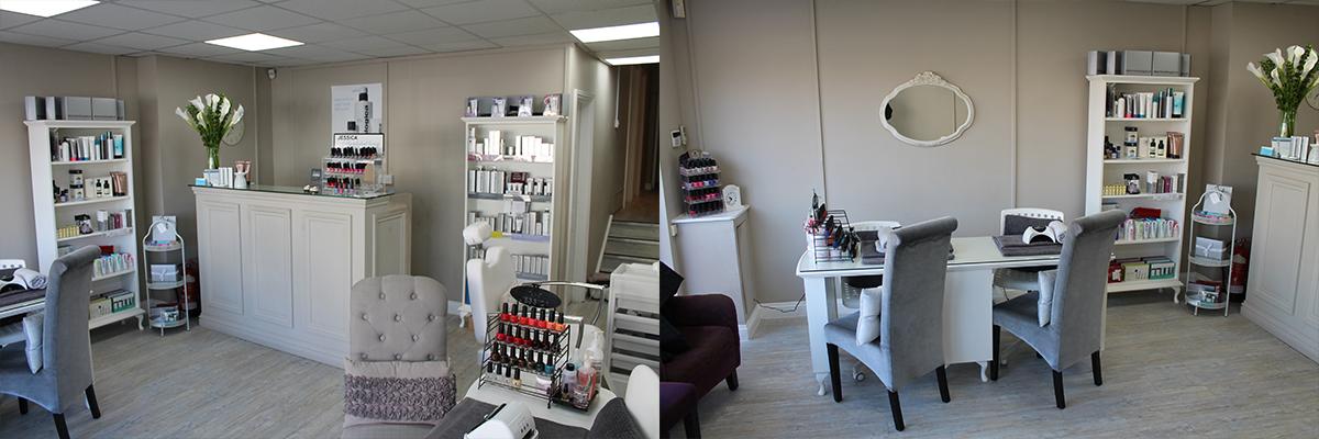Salon Southville | Beauty Lounge Salon | Beauty Salon Bristol ...